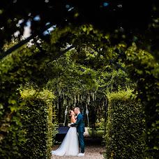 Wedding photographer Stephan Keereweer (degrotedag). Photo of 11.09.2018