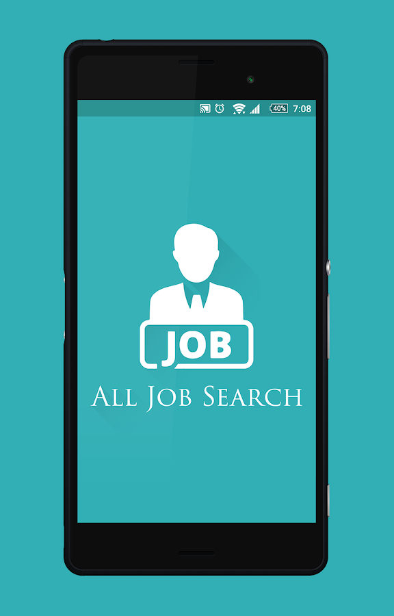 All Job Search- screenshot