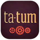 Ta-tum icon