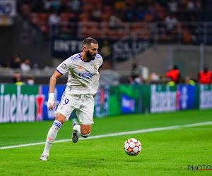 Benzema et Asensio permettent au Real Madrid d'atomiser Majorque