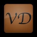 VampiDroid - VTES Cards icon