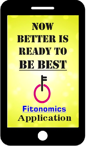 Fitonomics- screenshot