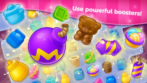 Cooking Paradise - Puzzle Match-3 game apktram screenshots 2