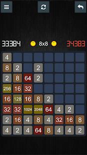 2048 Q - náhled
