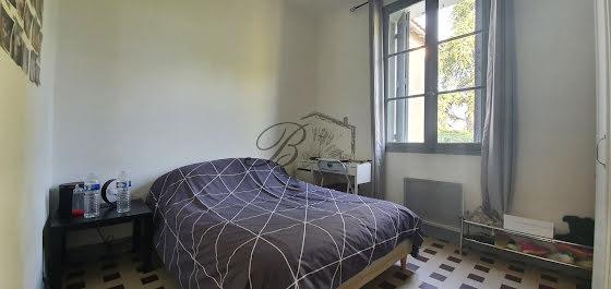 Vente appartement 4 pièces 83,75 m2