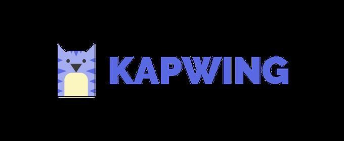 Kapwing Inc logo