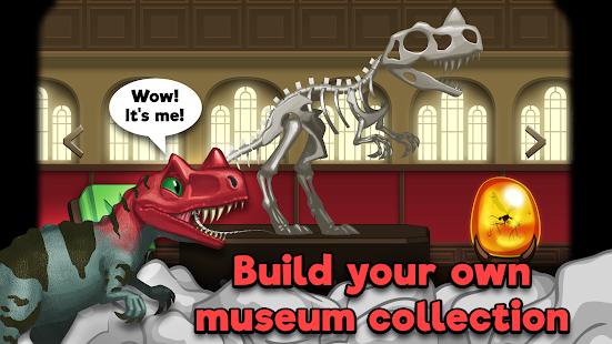 Dino Quest - Dinosaur Dig Game (Mod Money/Ads-Free)