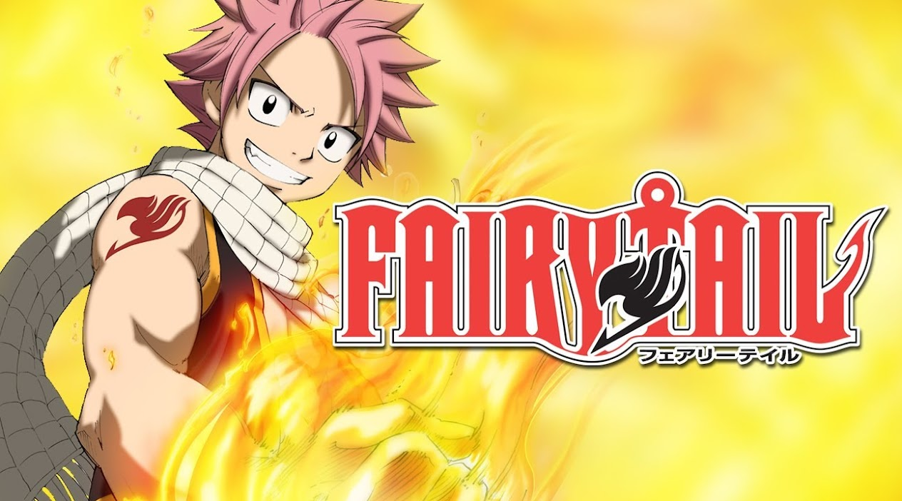 Google themes fairy tail - Fairy Tail
