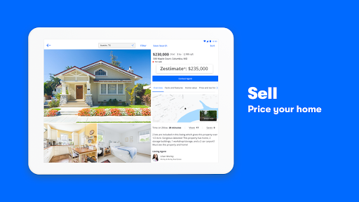 Zillow: Find Houses for Sale & Apartments for Rent screenshot 19