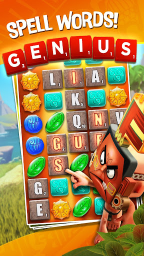 Download Languinis: Word Game & Puzzle Challenge MOD APK 1