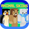 Animal Skins for Minecraft PE icon