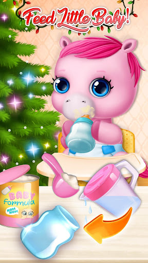 Pony Sisters Christmas - Secret Santa Gifts 3.0.40002 screenshots 7