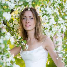 Wedding photographer Anna Lazareva (Lazareva). Photo of 04.06.2015