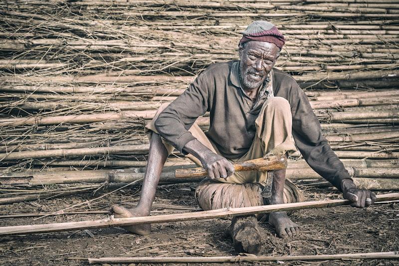 The Carpenter di Roberto Pazzi Photography