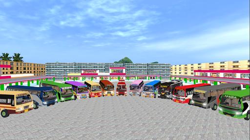 Bus Simulator Real 2.7.1 screenshots 2