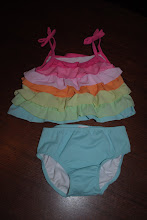 Photo: Immaculate Gymboree Swimsuit size 12-18 months. Nicely Lined. $12ppd