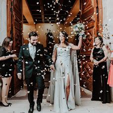 Fotógrafo de bodas Rodrigo Osorio (rodrigoosorio). Foto del 29.04.2018
