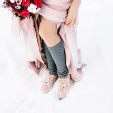Wedding photographer Sasha Ovcharenko (sashaovcharenko). Photo of 13.04.2018