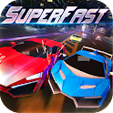 Super Fast Car Racing icon