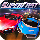 Super Fast Car Racing