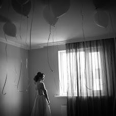 Wedding photographer Arshat Daniyarov (daniyararshat). Photo of 31.10.2017