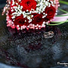 Wedding photographer Dmitriy Aldashkov (aldashkov). Photo of 14.03.2014