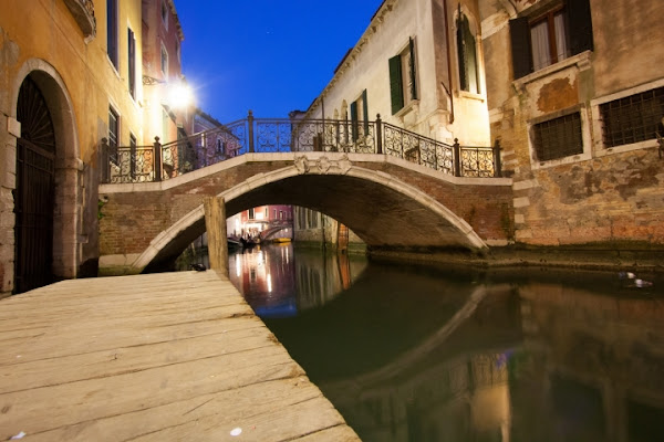 Venezia di smenega
