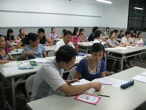 Photo: 20110913 100秋大陸與外籍配偶識字班006