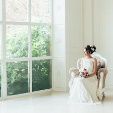 Wedding photographer Ekaterina Khudyakova (EHphoto). Photo of 07.10.2016