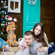 Wedding photographer Tanyushka Malakhova (id58604613). Photo of 15.12.2016