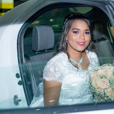 Wedding photographer Cleyton Lima (cleytonlimafoto). Photo of 05.10.2018