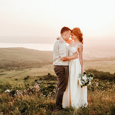 Wedding photographer Mark Rayzov (killahzu). Photo of 01.04.2018