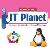 Linux 16.04 Book 5