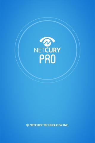 넷큐리 프로 NETCURY Pro 안드로이드용