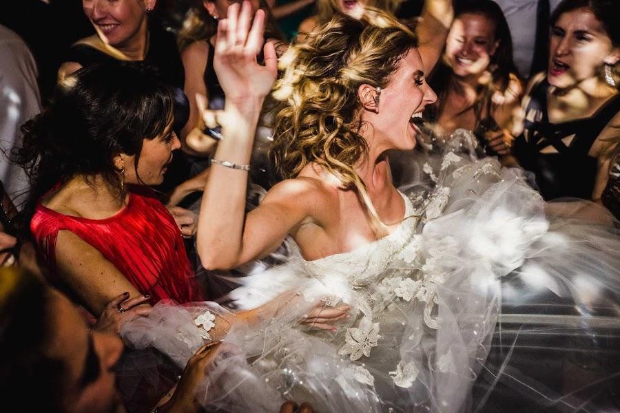 Wedding photographer David Alarcón (davidalarcon). Photo of 23.01.2016