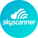 Skyscanner - Cheap Flights, Hotels and Car Rental icon