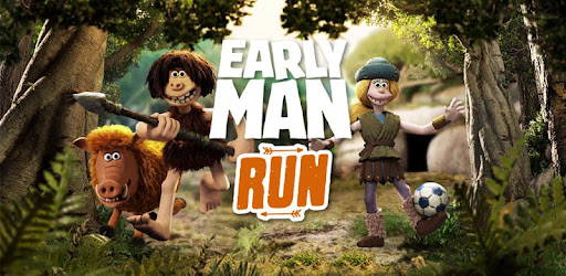 Cro Man Run