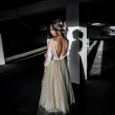 Wedding photographer Maksim Lobikov (MaximLobikov). Photo of 05.10.2017