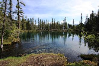 Photo: Grassi Lake