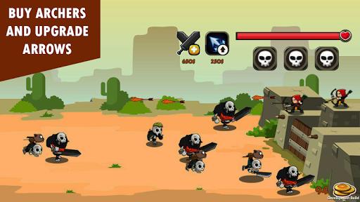 Castle Archer Defender  screenshots EasyGameCheats.pro 3