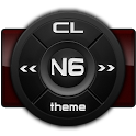 N6_Theme for Car Launcher app icon