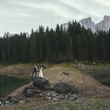 Wedding photographer Oleksandr Ladanivskiy (Ladanivskyy). Photo of 23.09.2016