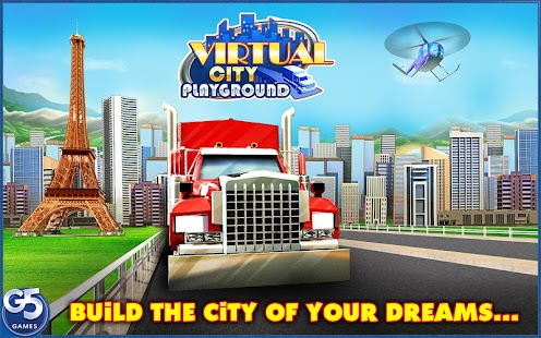 Virtual City Playground®- screenshot thumbnail