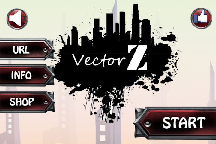 android vector z Screenshot 0