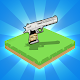 Gun Smith Factory: merge weapon crafting Apk