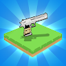 download Gun Smith Factory: merge weapon crafting apk