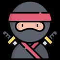Ninja VPN Fast, Free, Unlimited, Secure VPN Proxy icon
