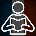 French Reading & AudioBooks for Beginner Learners icon