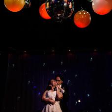 Fotógrafo de bodas Ariel Haber (haber). Foto del 23.12.2015