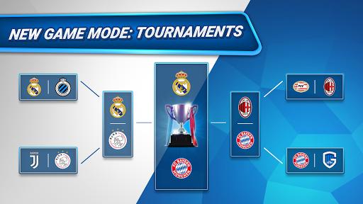 Online Soccer Manager (OSM) 19/20 - Football Game screenshot